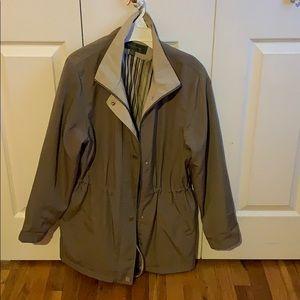 Gently used spring jacket